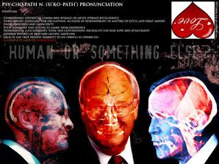 trastornos mente psicologicos psicopatas