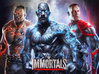 WWE Immortals v1.8.0 MOD APK+DATA (Unlimited Money)