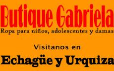Butique Gabriela