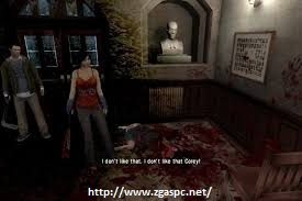 Free Download Games obscure PS2 For PC Full Version ZGASPC