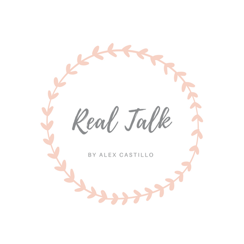 Real Talk by Alex Castillo