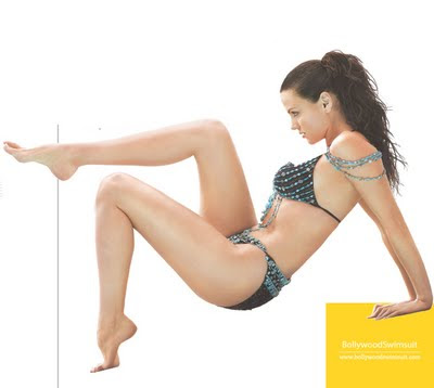 Yana Gupta Sexy & Hottest Bikini Photoshoot