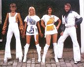 #2 ABBA Wallpaper
