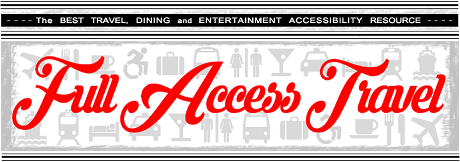 Full Access Travel