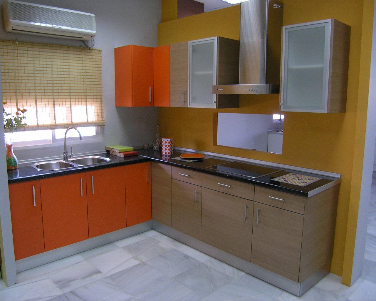 Alcokitex cocinas econ micas para segunda vivienda o alquiler for Decoracion de cocinas pequenas y economicas