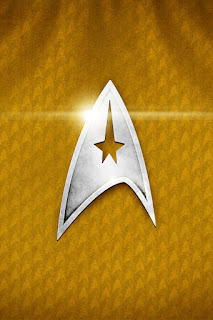 Star Trek iPhone Background Wallpapers