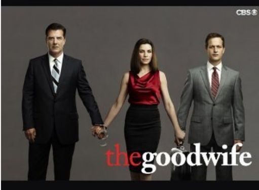 Poster  Baixar The Good Wife S05E18 Legendado Português 720p