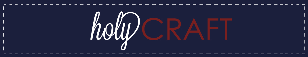 Holy Craft