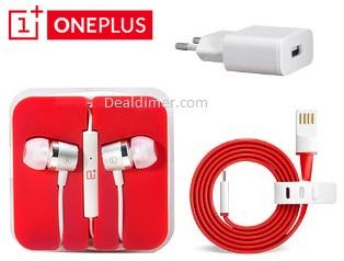 OnePlus Original Accessories