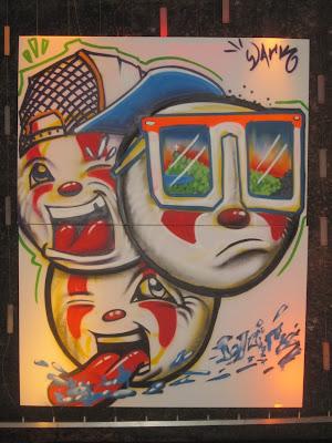 Players Urban.Art.Festival   Dia 1 #VEMCÁJOW