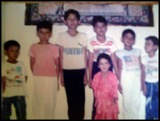 Me,My Bro n My KaZen