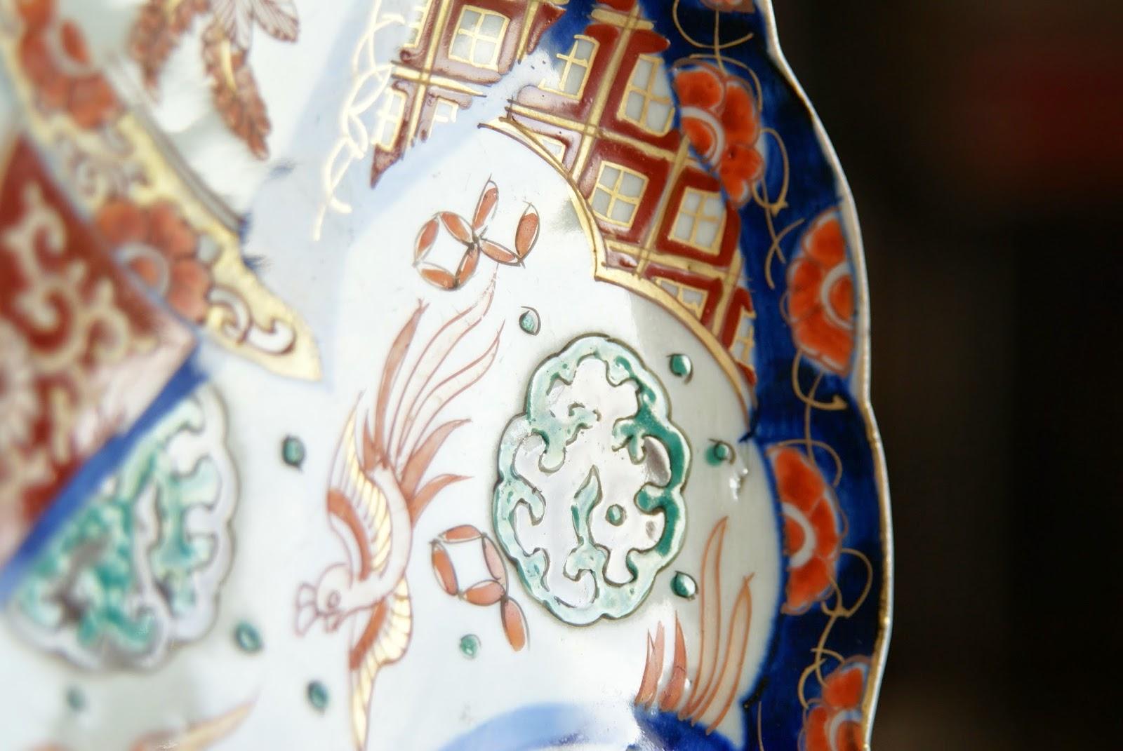Porcelaine d'Arita