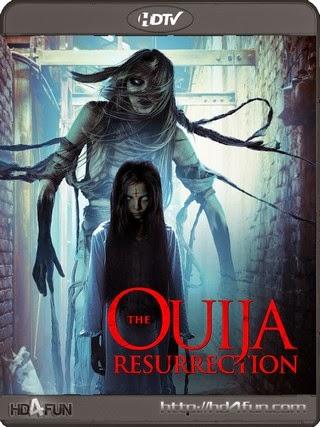 The Ouija Resurrection (2015) 720p WEB-DL