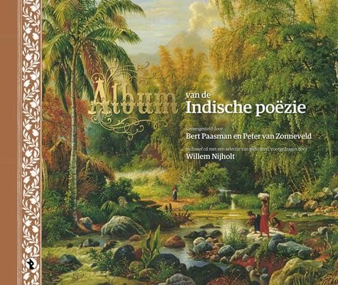 Album van de Indische poëzie