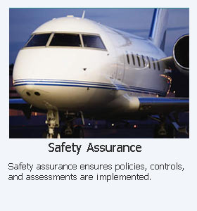 Emergency response drills and alerting services are made for safety assurance