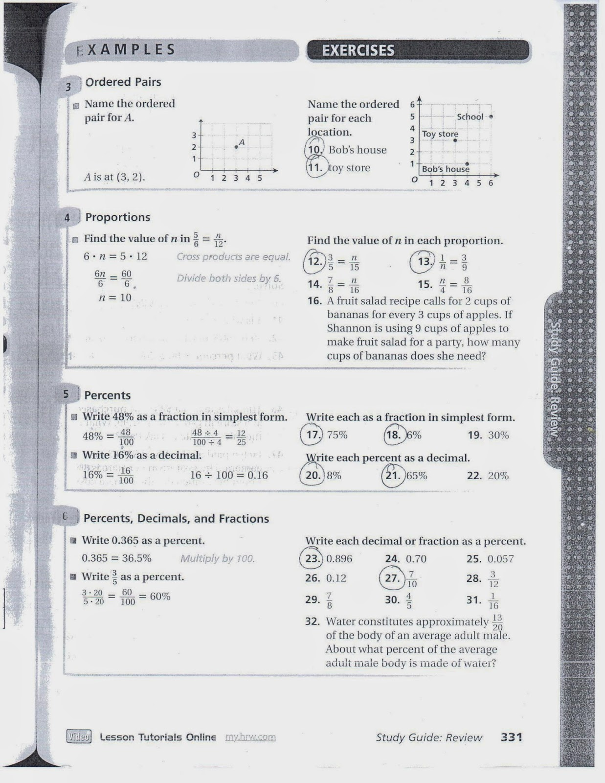 mrs white s th grade math blog  unit review day 1 practice packet due 4 15 2014