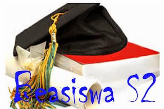 Beasiswa Kualifikasi S2 Bagi Guru Sekolah Menengah Pertama ( SMP ) Tahun 2015