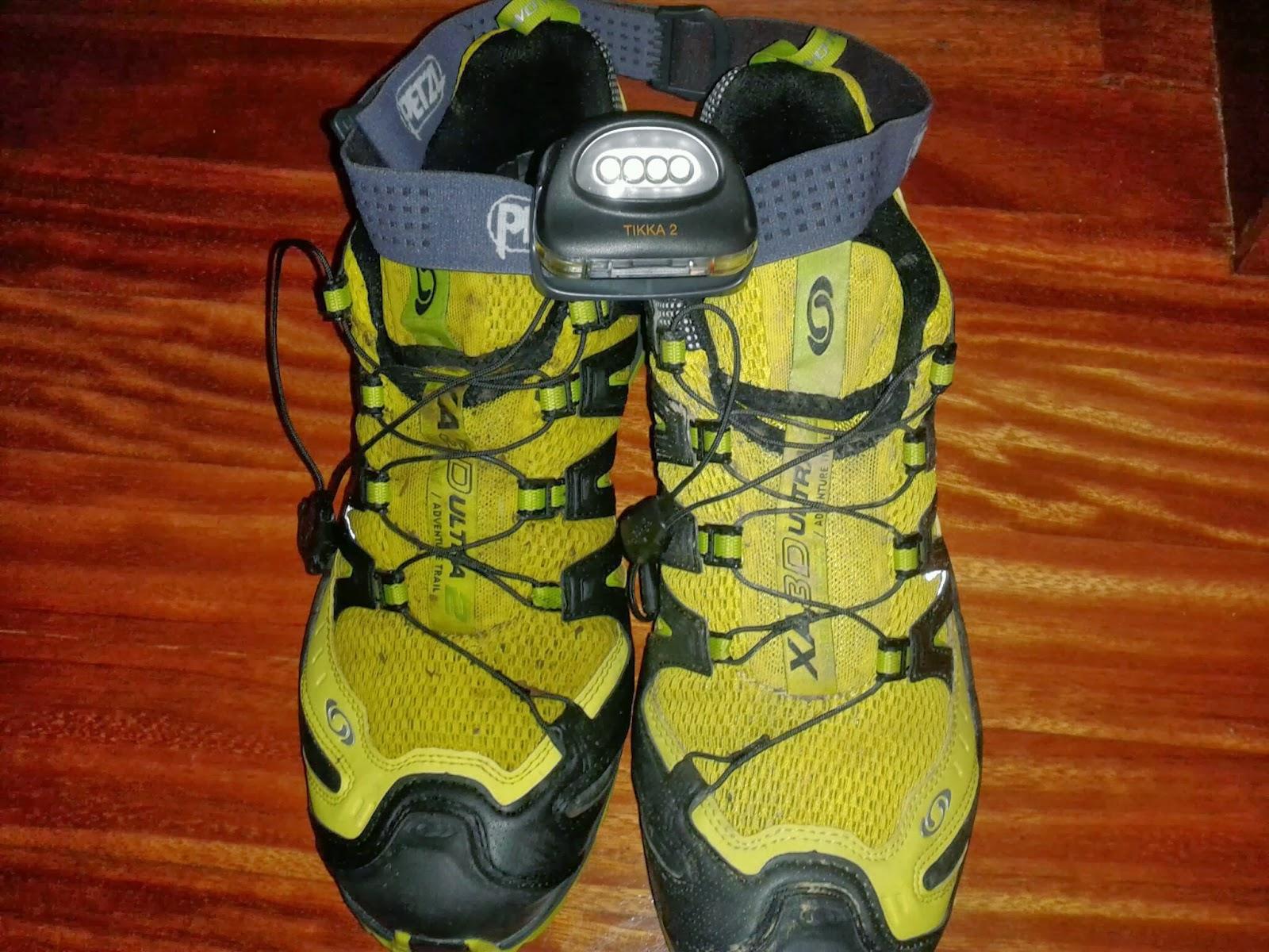 Trail Running vs Asfalto