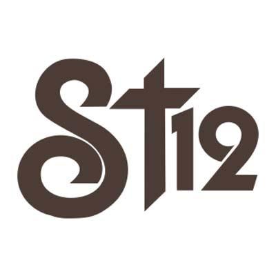 Logo ST12 Baru Vector CDR Coreldraw