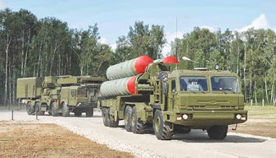 China's HQ-19 Air Defense Missile System