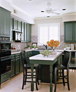 Photos Black Kitchen Cabinets