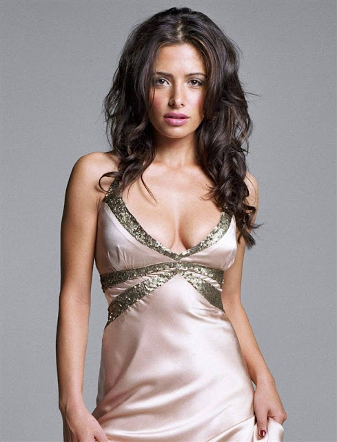 Sarah Shahi photos