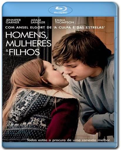 Baixar Filme Homens, Mulheres e Filhos 1080p Bluray Dublado Download via Torrent Grátis
