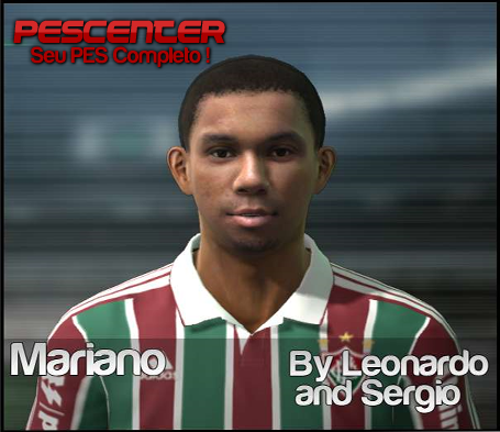 Face Mariano do Fluminense Download