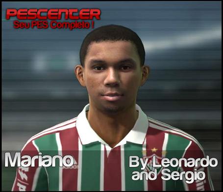 Face Mariano do Fluminense Download