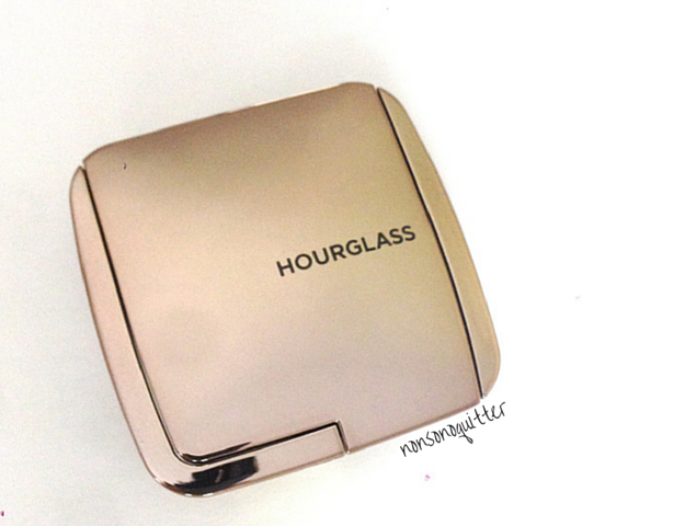 Hourglass Ambient Lighting Blush Lumiere Mood Exposure Review Swatch NC20 Asian Skin