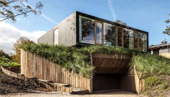 House Design Moderns Design Minimalist Modern Villa