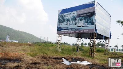 Khu đất A2-A3 thuộc khu TĐC đầu tuyến Sơn Trà - Điện Ngọc (ảnh), Thanh tra Chính phủ kết luận có sai phạm