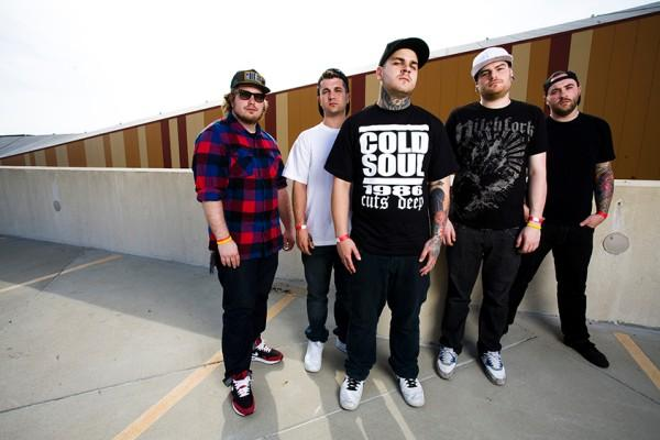 REVIEW: EMMURE -