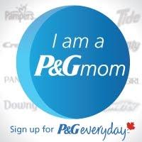 #PGMom