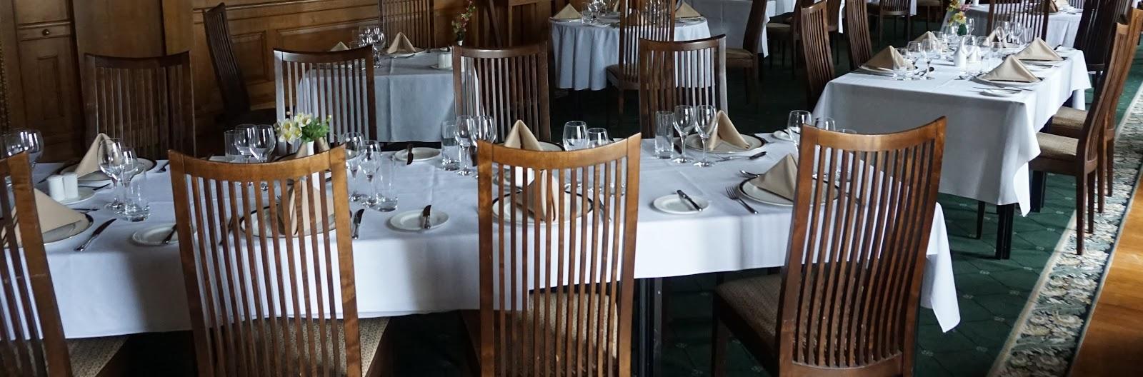 Members Dining Room Stormont