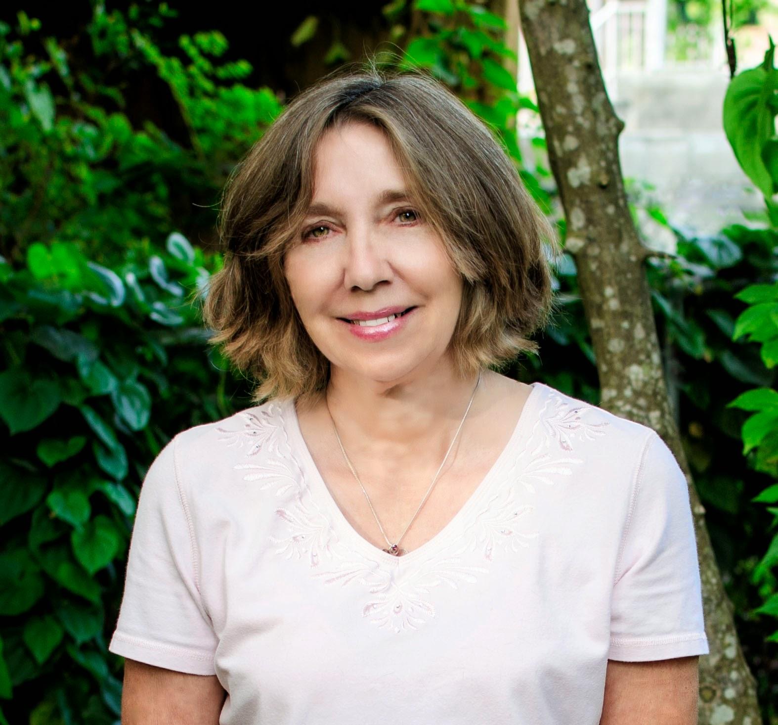 Rae Karen Hauck