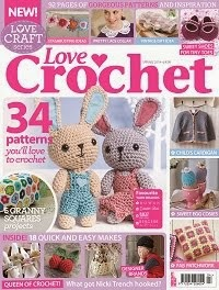 .Love crochet bunny boy and girl