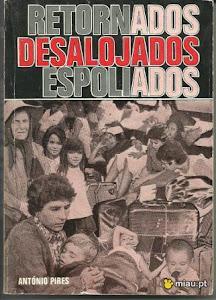 """""""CADA """"RETORNADO"""" QUE MORRE É PARTE DE UMA BIBLIOTECA QUE SE INCENDEIA!"""" Maria Jardim"""