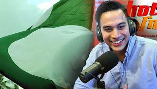 Pemuda Pas tegur HOT FM, Dr Shazril