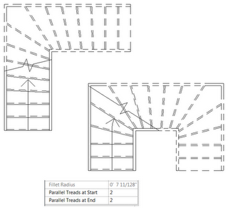 Daryl Gregoire Over At Revit Rocks! Is Having A Little Trouble With The  2013 Stair Components, Can You Spot It?