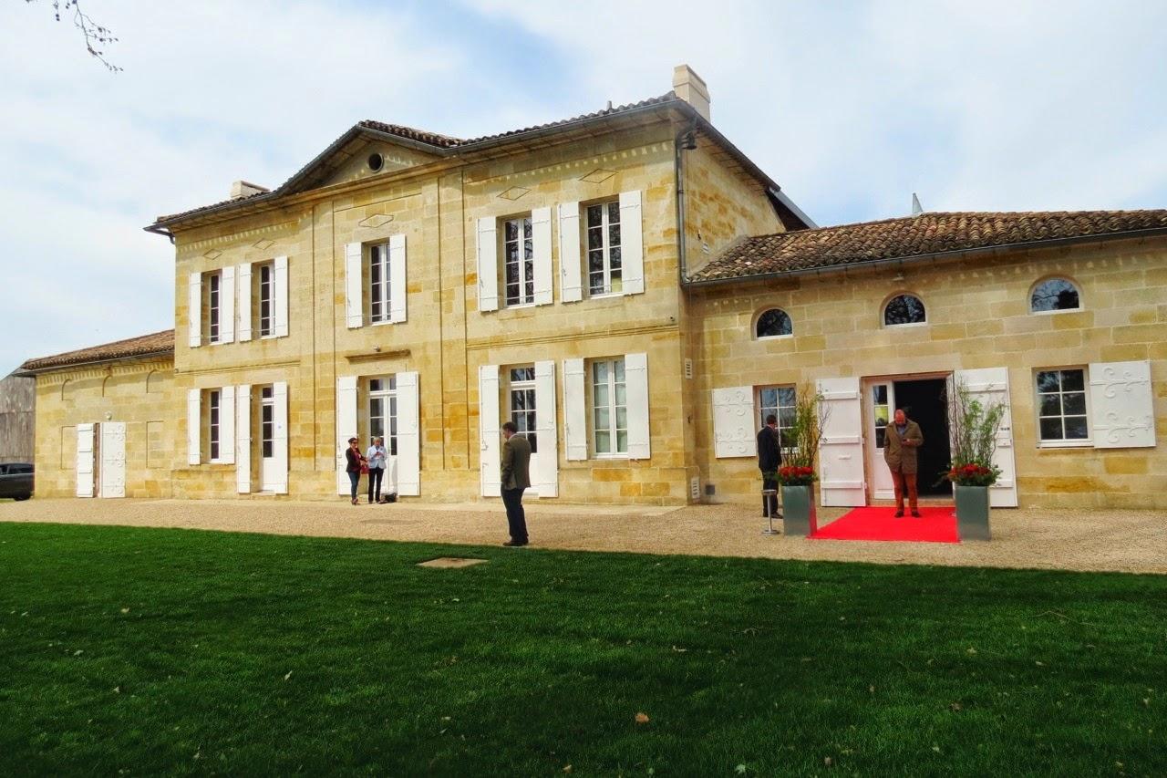 Château La Dominique
