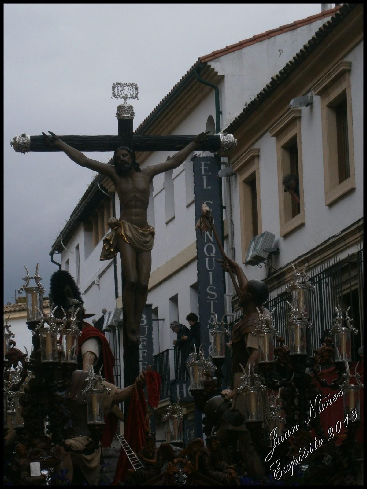 Fragancias cofrades semana santa dec rdoba 2013 martes - Fragancias de sevilla ...