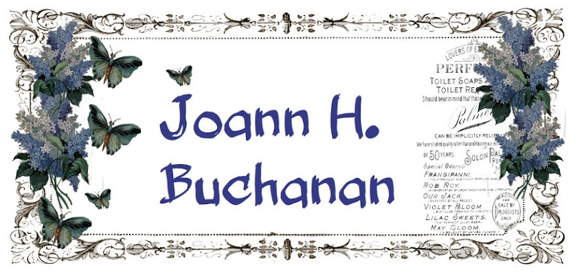 Joann H Buchanan Author
