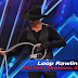 Loop Rawlins Sets the Rope on Fire in America's Got Talent 2014 Auditions Video