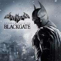 Tráiler del videojuego Batman: Arkham Origins Blackgate