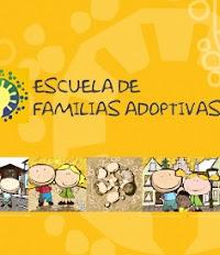 Escuela de familias Adoptivas, Acogedoras y Colaboradoras