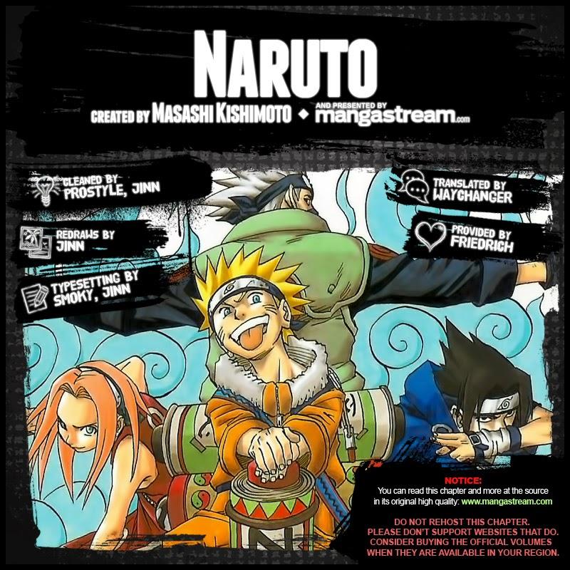 Naruto chap 655 Trang 23