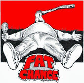 FAT CHANCE - A comedy/horror movie - coming 2014