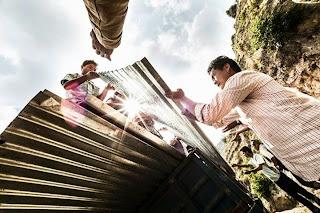 Wiederaufbau nach dem Beben 2015, Nepal