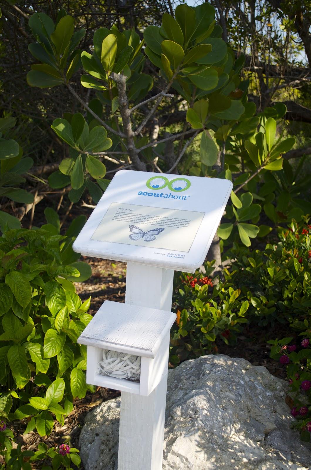 Milkweed Gardens: Places: South Seas Island Resort ...